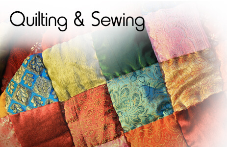 How to buy a Sewing Machine for Quilting Purposes