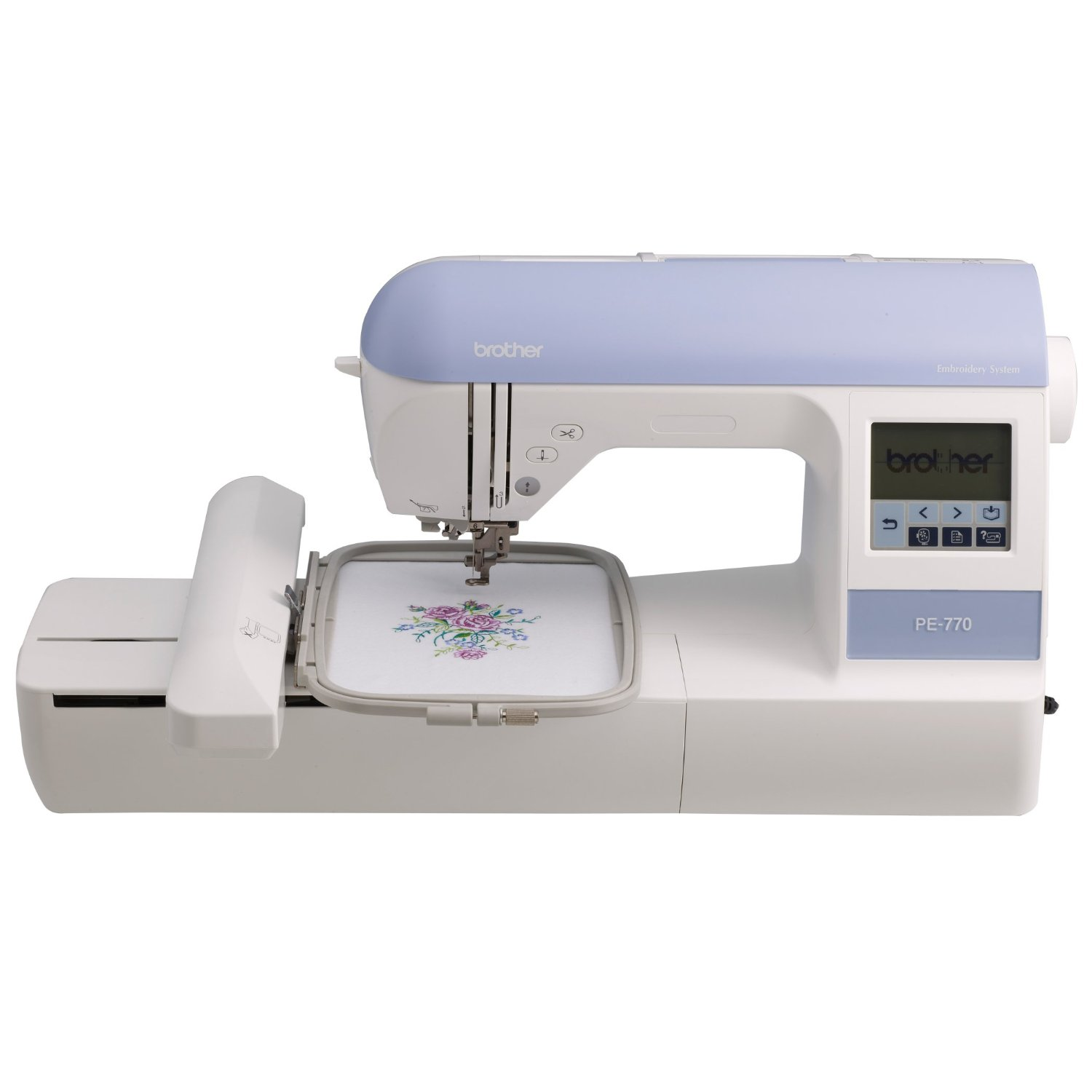 Best Brother Home Embroidery Machine