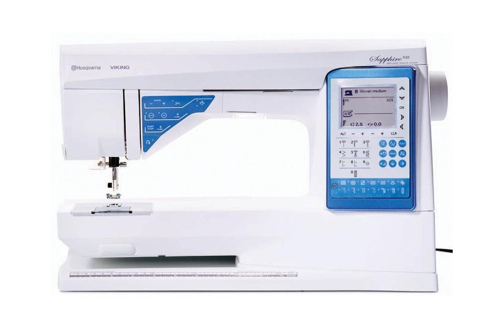 viking sewing machine review
