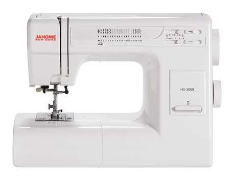 husquavarna sewing machine