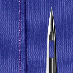 Topstitching Needles