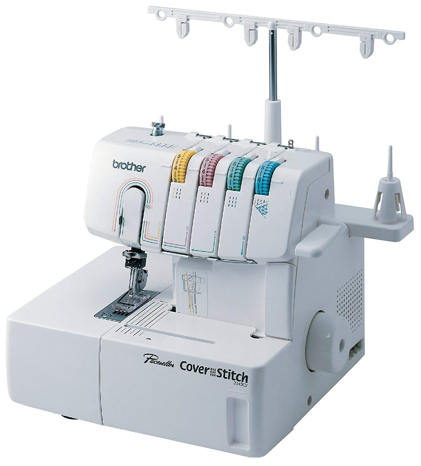 Brother Serger