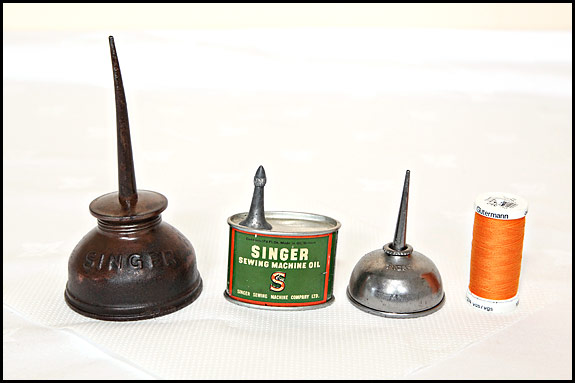 Sewing Machine Oil What Is It And Where Can You Buy It Impressive Kenmore Sewing Machine Oil